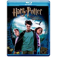 Test Blu-Ray : Harry Potter et le Prisonnier d'Azkaban