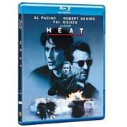 Test Blu-Ray : Heat