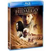 Test Blu-Ray : Hidalgo - Les aventuriers du désert