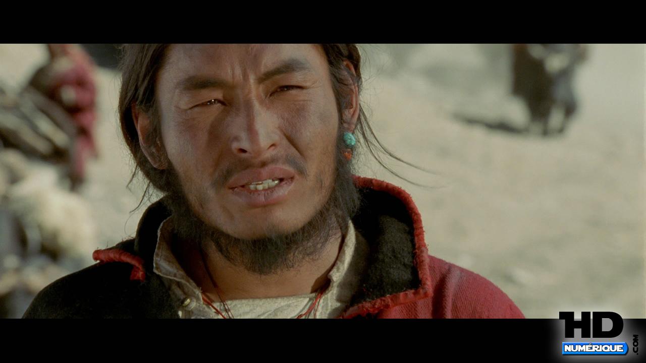 ... Test Blu-Ray : Himalaya - L'enfance d'un Chef ...