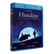 Test Blu-Ray : Himalaya - L'enfance d'un Chef