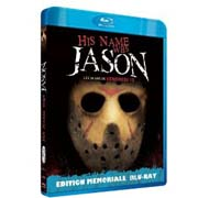 Test Blu-Ray : His name was Jason : les 30 ans de Vendredi 13