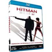 Test Blu-Ray : Hitman