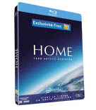 Test Blu-Ray : Home