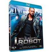 Test Blu-Ray : I,Robot