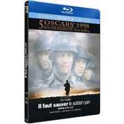 Test Blu-Ray : Il faut sauver le soldat Ryan