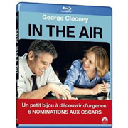 Test Blu-Ray : In the Air