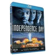 Test Blu-Ray : Independence Day