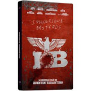 Test Blu-Ray : Inglourious Basterds