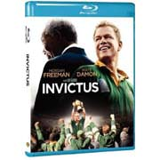Test Blu-Ray : Invictus