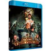 Test Blu-Ray : Jack Brooks - Tueur de Monstres