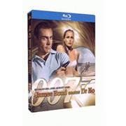 Test Blu-Ray : James Bond contre Dr No