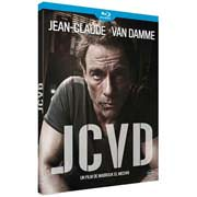 Test Blu-Ray : JCVD