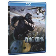 Test Blu-Ray : King Kong (2005)