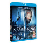 Test Blu-Ray : King Rising (Edition UK - Open-Mate 1.78)