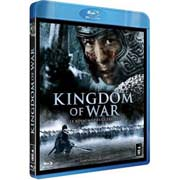 Test Blu-Ray : Kingdom of War