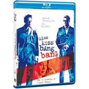 Test Blu-Ray : Kiss Kiss Bang Bang