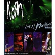 Test Blu-Ray : Korn - Live at Montreux 2004