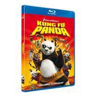 Test Blu-Ray : Kung Fu Panda