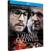 Test Blu-Ray : L'affaire Farewell