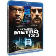 Test Blu-Ray : L'attaque du métro 123