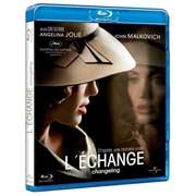 Test Blu-Ray : L'échange