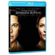 Test Blu-Ray : L'étrange histoire de Benjamin Button