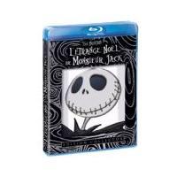 Test Blu-Ray : L'étrange Noël de Monsieur Jack