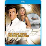 Test Blu-Ray : L'homme au pistolet d'or