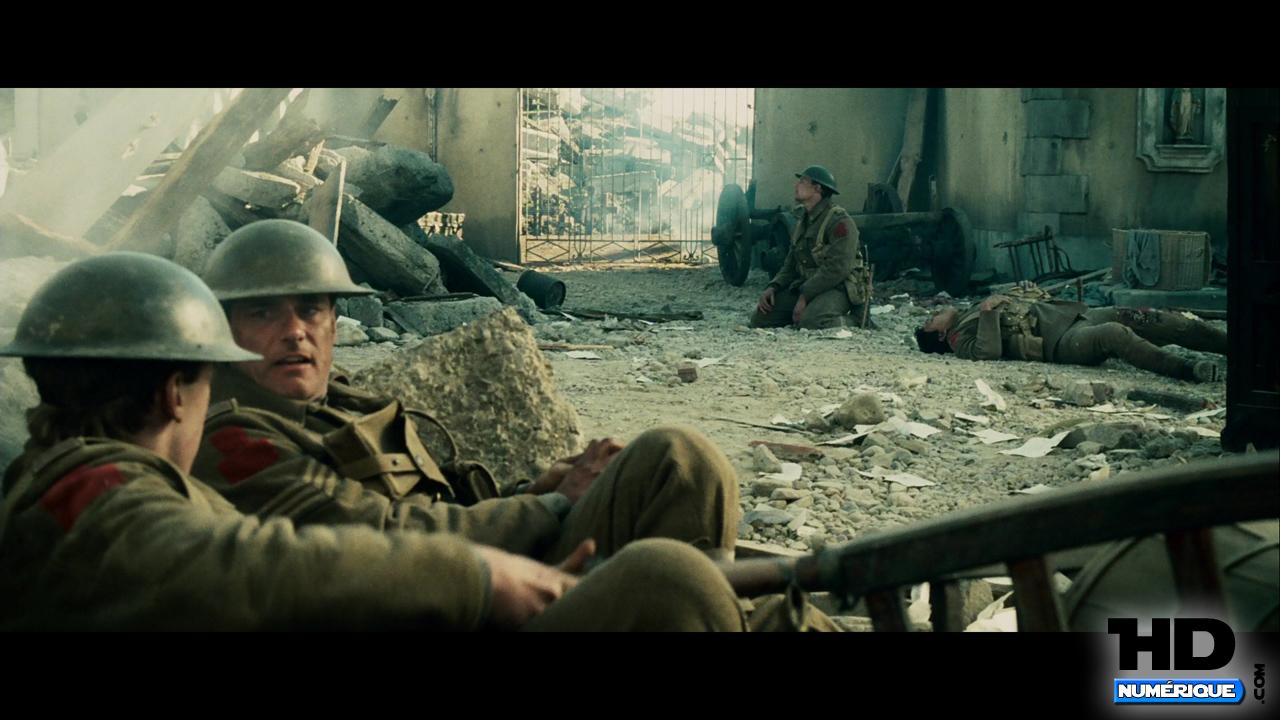 la bataille de passchendaele film
