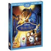 Test Blu-ray : La Belle et la Bête