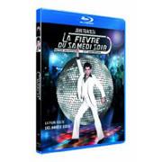Test Blu-Ray : La Fièvre du Samedi Soir