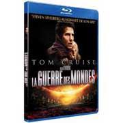 Test Blu-Ray : La Guerre des Mondes