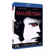 Test Blu-Ray : La Malédiction