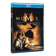 Test Blu-Ray : La Momie