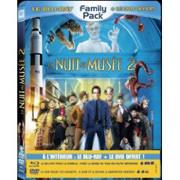 Test Blu-Ray : La Nuit au Musée 2
