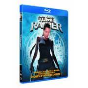 Test Blu-Ray : Lara Croft - Tomb Raider