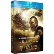 Test Blu-Ray : Le Choc des Titans