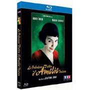 Test Blu-Ray : Le Fabuleux Destin d'Amélie Poulain