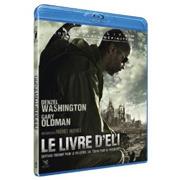 Test Blu-Ray : Le Livre d'Eli