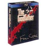 Test Blu-Ray : Le Parrain - La Trilogie