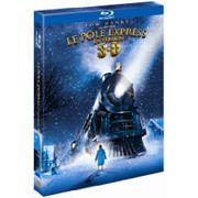 Test Blu-Ray : Le Pôle Express en version 3D