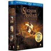Test Blu-Ray : Le Seigneur des Anneaux - La trilogie (version courte)