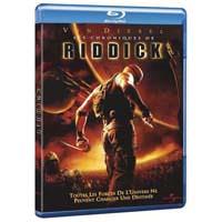 Test Blu-Ray : Les Chroniques de Riddick