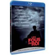 Test Blu-Ray : Les Fous du Roi