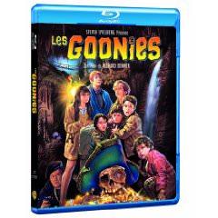 Test Blu-Ray : Les Goonies