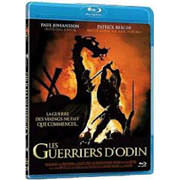 Test Blu-Ray : Les Guerriers d'Odin