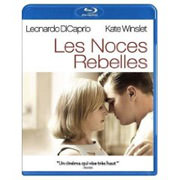 Test Blu-Ray : Les Noces Rebelles