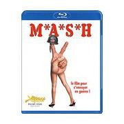 Test Blu-Ray : M.A.S.H (MASH)