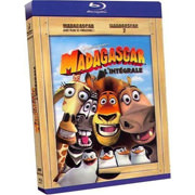 Test Blu-Ray : Madagascar